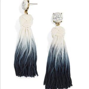 BaubleBar Jewelry - Baublebar Sarina Tassel Earrings